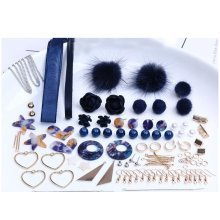 Earring Making Materials Kit Beautiful Earring Supplies