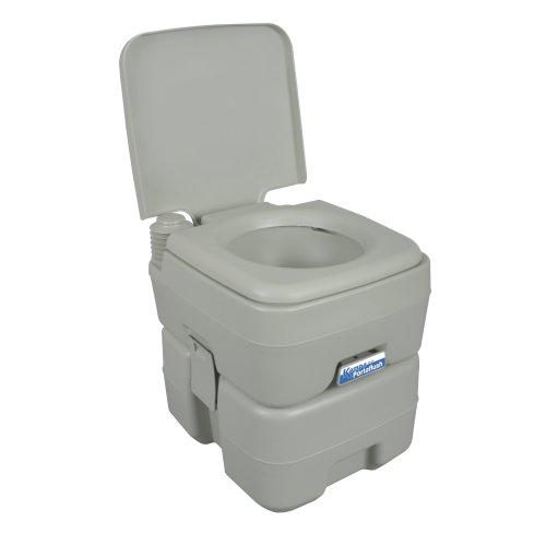 Kampa Portaflush 20 Toilet