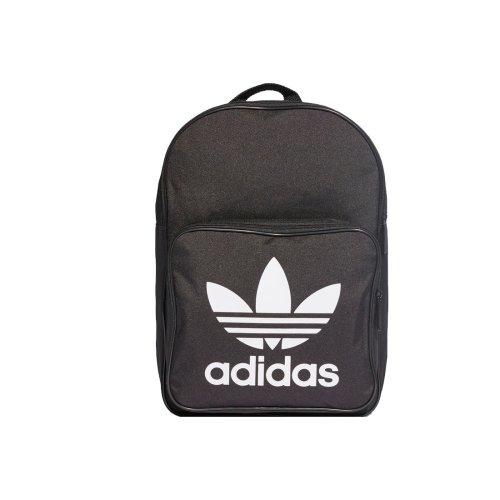 Adidas Clas Trefoil Backpack DW5185 unisex Black backpack