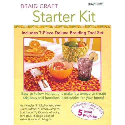 BraidCraft Starter Kit-