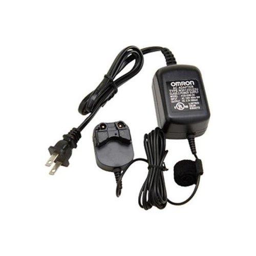 Omron U22-5 AC Adapter 120V for Vibrating Mesh Nebulizer NE-U22V