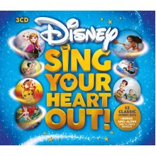 Disney Sing Your Heart Out | Karaoke Album