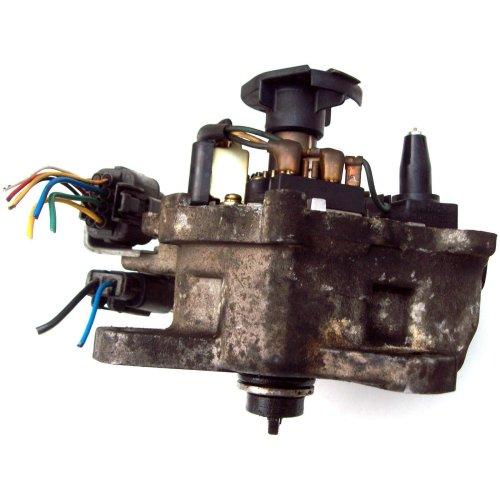 Honda Civic Accord Distributor + Rotor Arm 30100 P45 G01 + 42723A