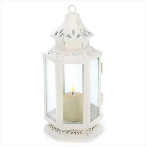 Home Locomotion 10013360 Small Victorian Lantern