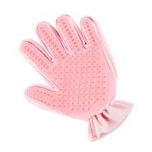 Pet Grooming Glove Pet Hair Remover Gentle Massage Tool