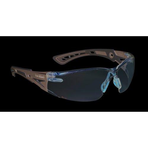 Bolle RUSH+ RUSHPCSP Safety Glasses - CSP Lens