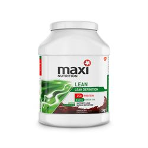 Maxi Nutrition Maxinutrition Max Lean Chocolate 1000g