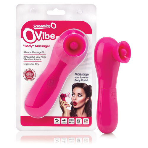 Ovibe - Strawberry (pink only)