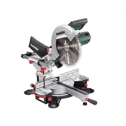 Metabo 619305380 KGS 305M Cross Cut Mitre Saw 1600 Watt 240 Volt