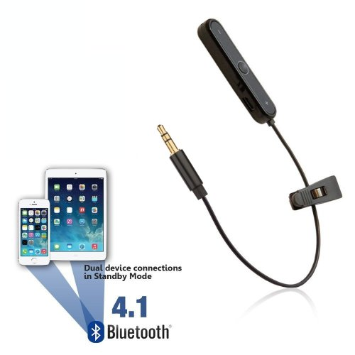 [REYTID] Beats by Dr. Dre Studio 2.0 RemoteTalk Cable / Bluetooth Adapter