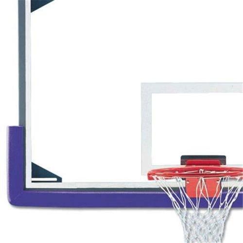 Gared 1092007 Pro-Mold Indoor Basketball Backboard Padding, Gold