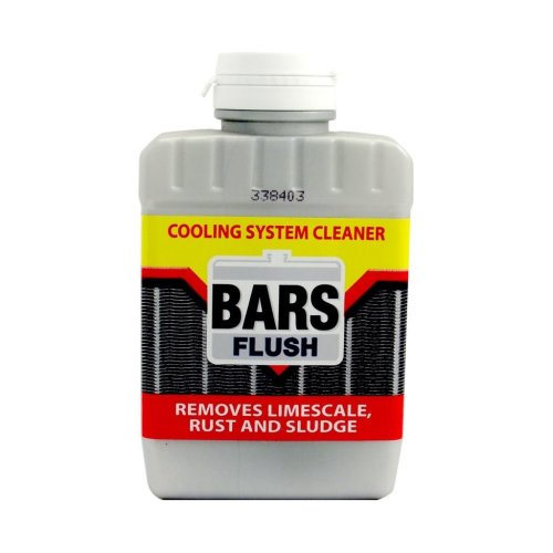 Flush Cooling System Cleaner - 100g
