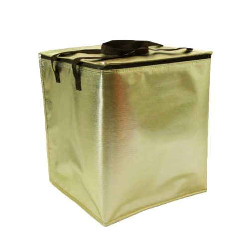 Reusable Grocery Bag Cake Insulated Bag Cake Cooler Carrier  - 16
