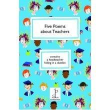 Five Poems About Teachers