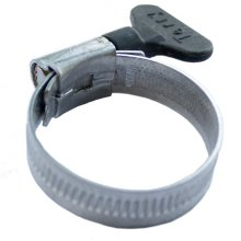18mm-25mm Ox Pre Packed Hose Clips With Thumb Plate -  hose clips oracstar pre packed ox thumb plate 18mm25mm ppc26 brand new thumbplate 1725mm