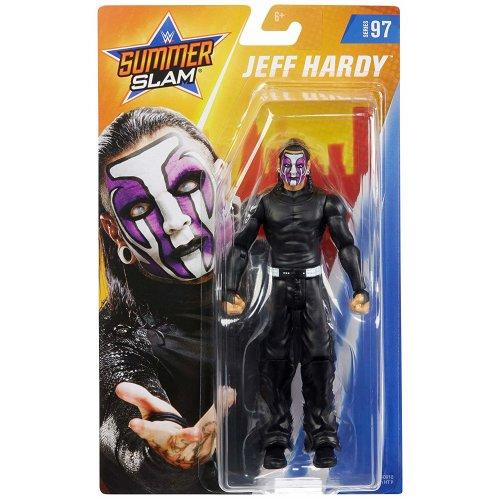 WWE Basic - Series 97 - Jeff Hardy Figure
