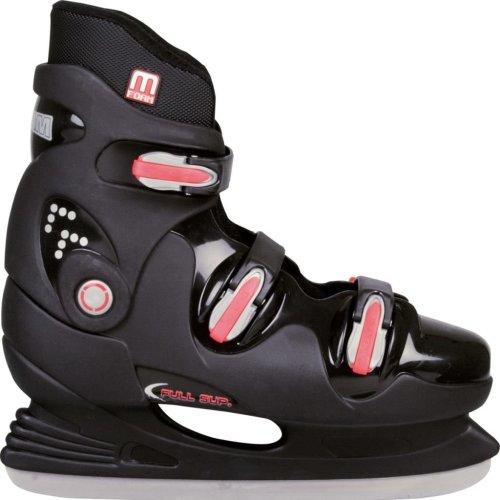 Nijdam Ice Hockey Skates Size 36 0089-ZZR-36