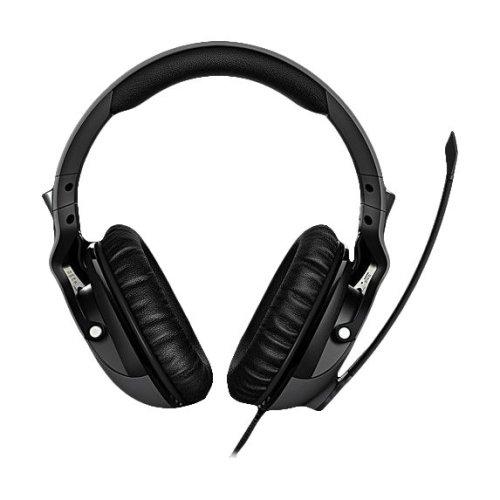 ROCCAT Khan Pro Binaural Head-band Grey headset