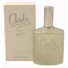 Revlon Charlie White 100ml Eau de Toilette Spray