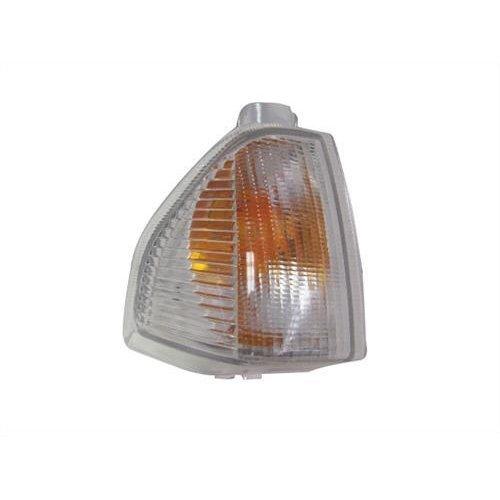 Set Pair Left Right Side Repeater Indicator Lamp for CITROEN NEMO 2007 on