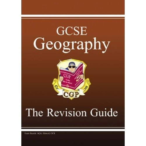 Gcse Geography Revision Guide (revision Guides)