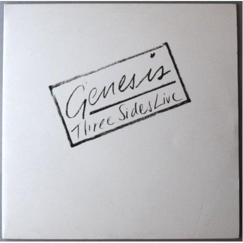 Three Sides Live (UK 1982) , Genesis