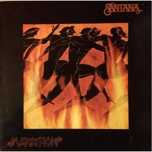 Marathon (UK 1979) , Santana