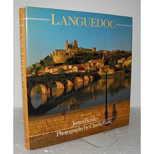 Languedoc (Philip's travel guides)