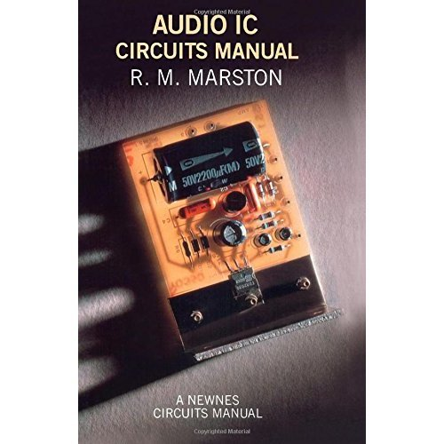 Audio IC Circuits Manual (Circuit Manuals) on OnBuy