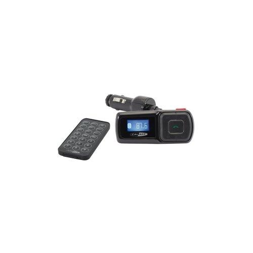 Bluetooth Handsfree FM Transmitter