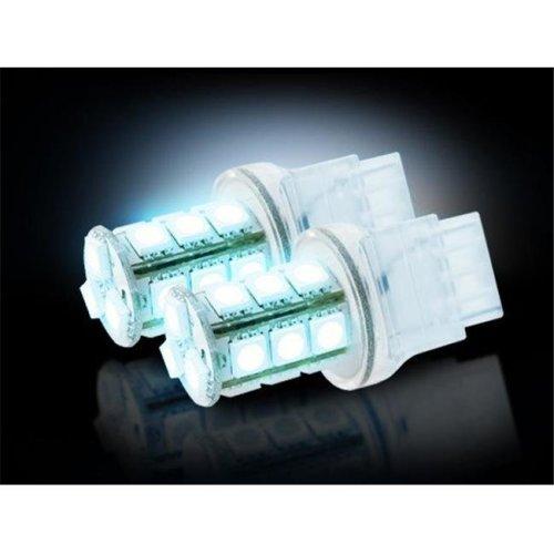 Recon Truck Accessories 264219WH 3156 360 deg Super High Power 3W Bulb - White