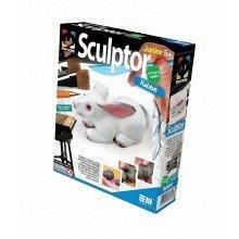 Elf207007 - Fantazer - Sculptor - Rabbit