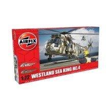 Air04056 - Airfix Series 4 - 1:72 - Westland Sea King Hc.4