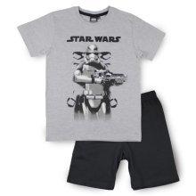 Star Wars Pyjamas - Grey