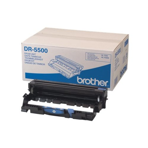 Brother Drum for Laser Printer 40000pages Black printer drum