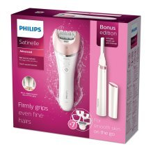 Philips Satinelle prestige wet & dry epilator BRP535/00