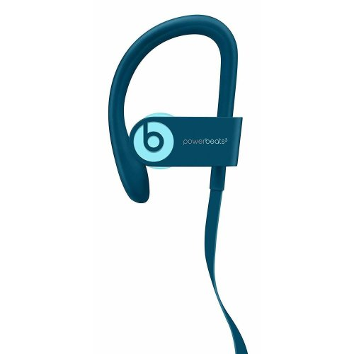 Beats by Dr. Dre Powerbeats3 Wireless Ear-hook Headphones POP BLUE