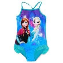 Frozen Swimsuit - Aqua