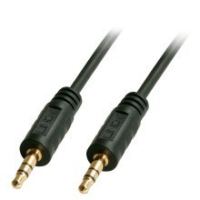 Lindy Kabel / Adapter