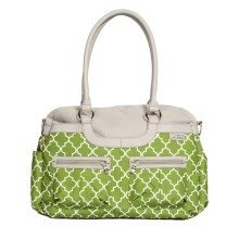 Jj Cole Satchel Bag - Aspen Arbor Green