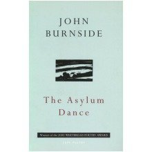 The Asylum Dance (cape Poetry)