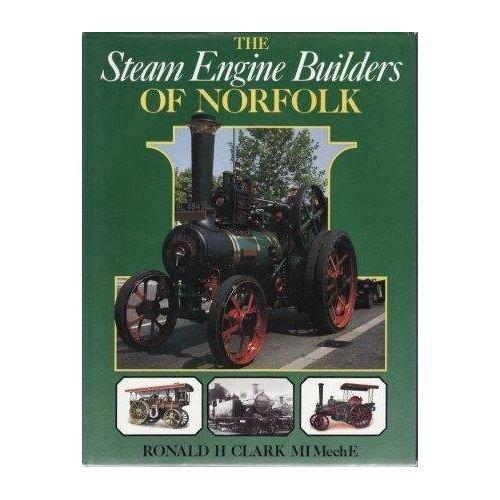 Steam Engine Builders of Norfolk