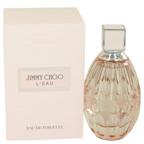 Jimmy Choo L'Eau Eau de Toilette 40ml EDT Spray