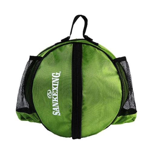 Sport Bag Basketball Soccer Volleyball Bowling Bag Carrier,green