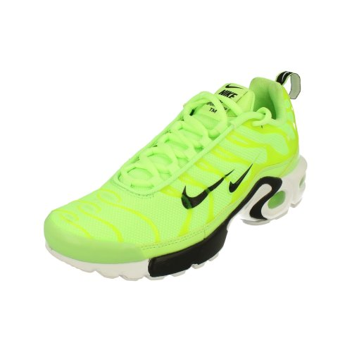 Nike Air Max Plus Se GS Running Trainers Ar0491 Sneakers Shoes