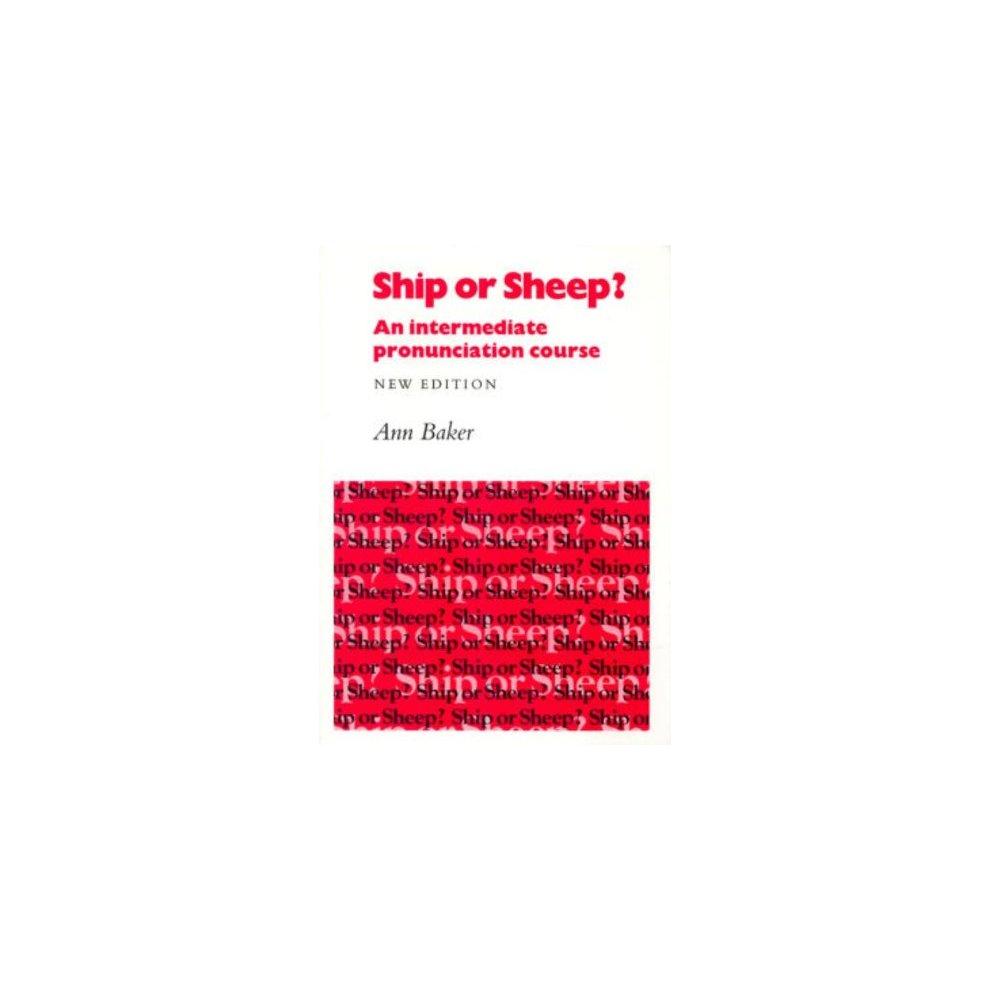 Ship Or Sheep Book
