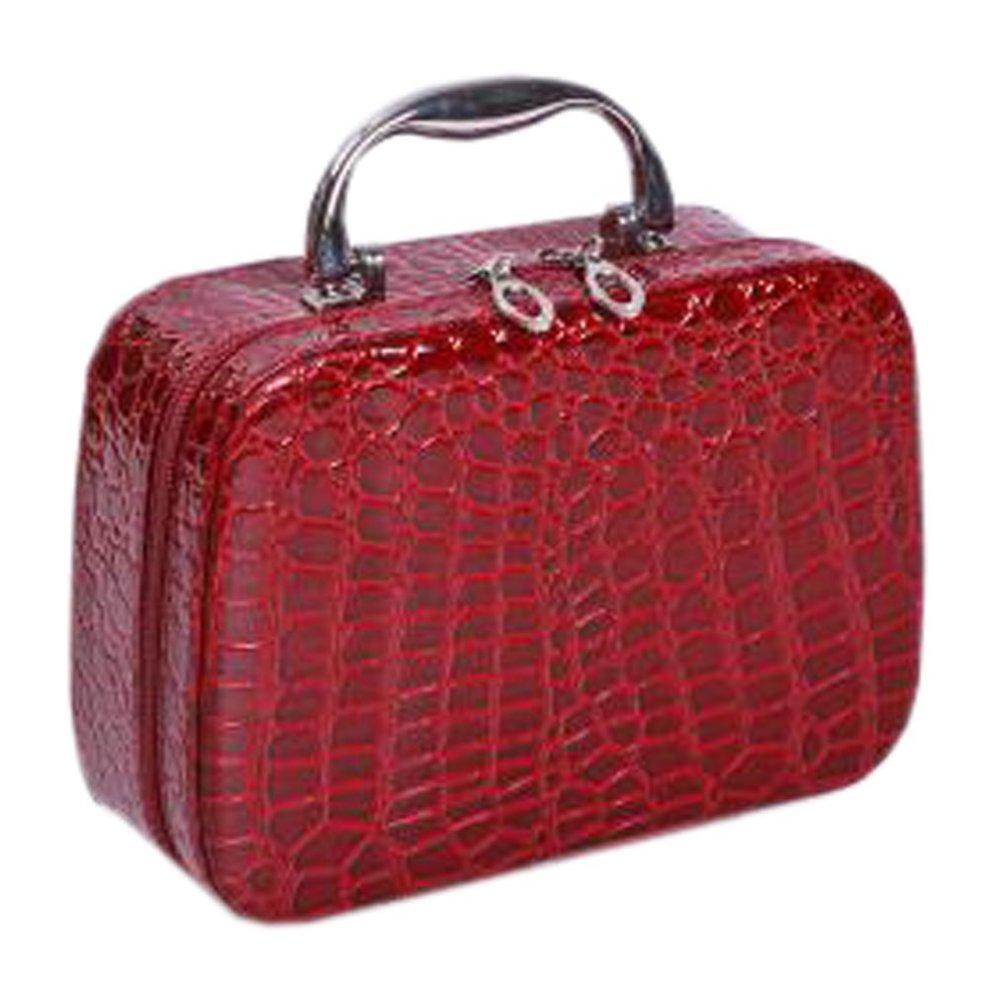 Fashion Creative Portable Cosmetic Box Makeup Box Makeup