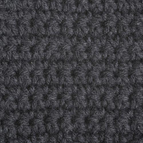 Caron One Pound Yarn-Dark Grey Mix