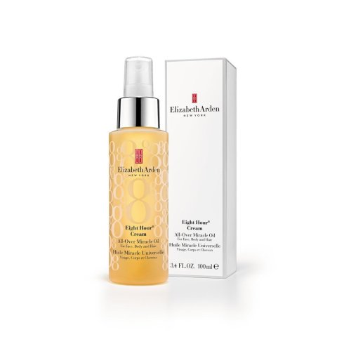 Elizabeth Arden Eight Hour Cream All-Over Miracle Oil - 100ml