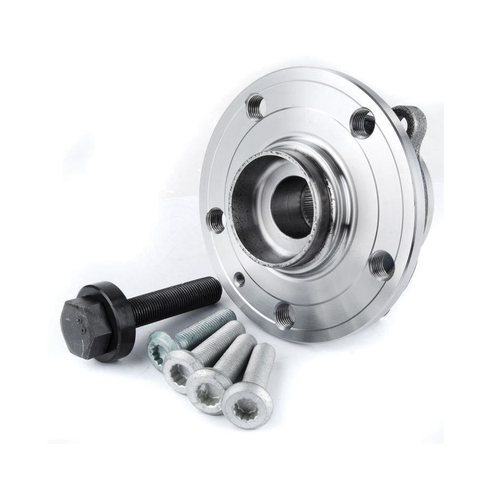 Vw Tiguan 2007-2015 Front Hub Wheel Bearing Kit